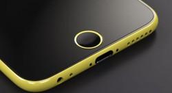 Apple podría lanzar en febrero un iPhone 6C de metal