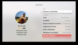Infuse 4 para Apple TV se actualiza