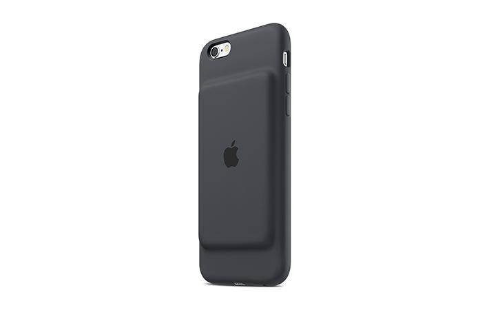 Smart Battery Case Utilidad frente a belleza