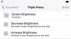 Activator 1.9.8 beta 2, con nuevos ajustes de control de brillo