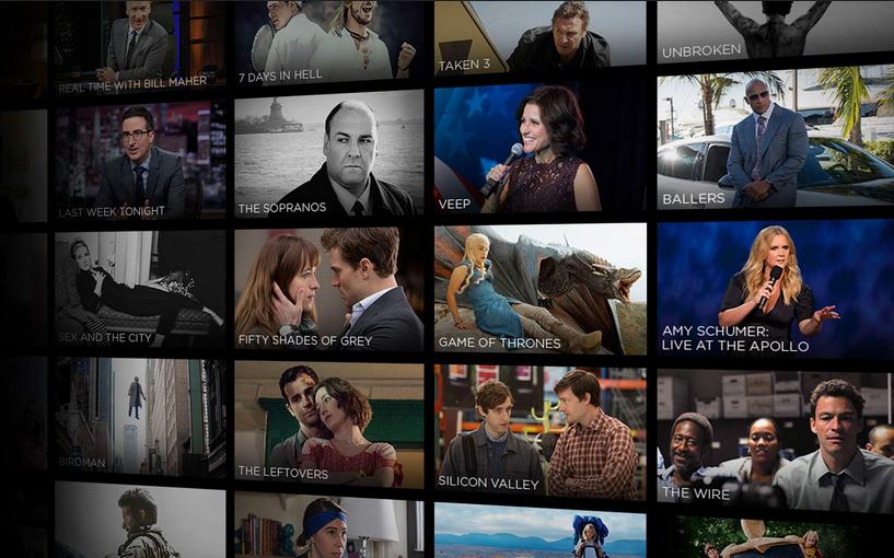 HBO pretende ofrecer en España su canal en streaming a finales de año