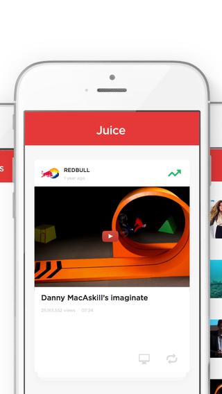 Juice Video