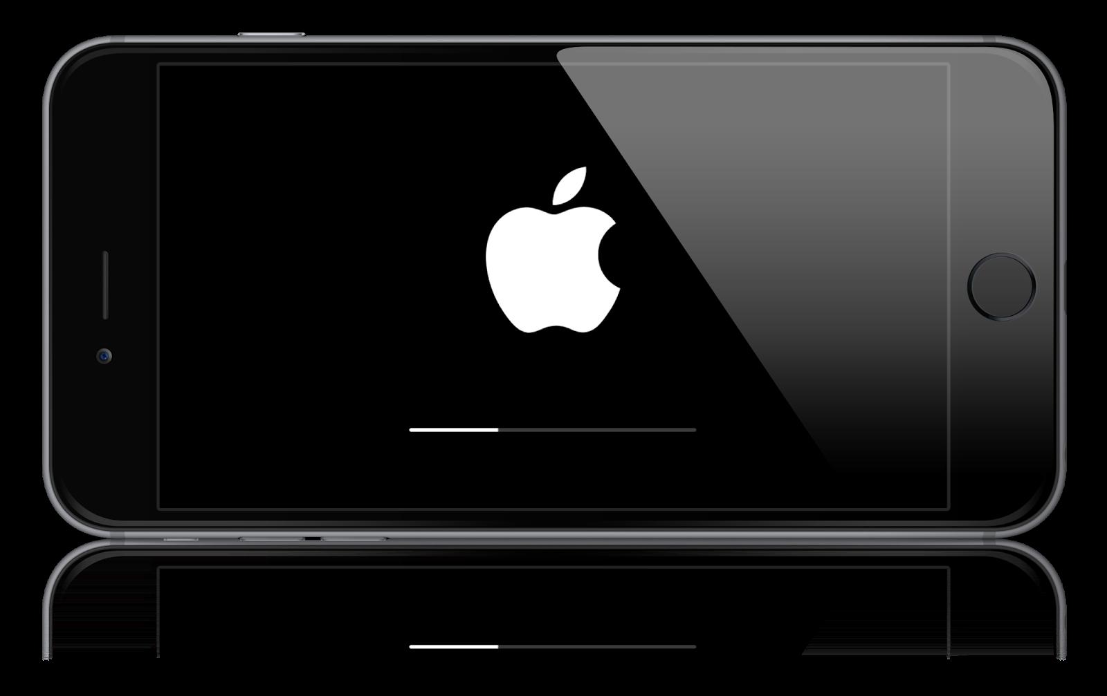 Tweak RespringProgress: añadir barra de progreso a la pantalla de respring del iPhone en dispositivos con Jailbreak