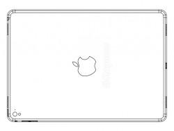 Diseño de iPad Air 3 filtrado: 4 altavoces y flash LED