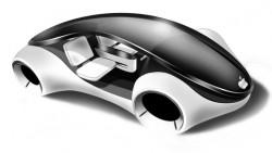 Tim Cook desinfla las ansias por el Apple Car
