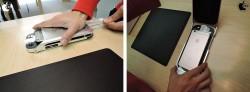 Los Apple Store ya ofrecen la instalación de protector de pantalla