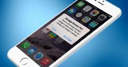 Whatsapp se come la memoria de tu iPhone 6