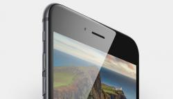 El iPhone con pantalla OLED podría llegar en 2017