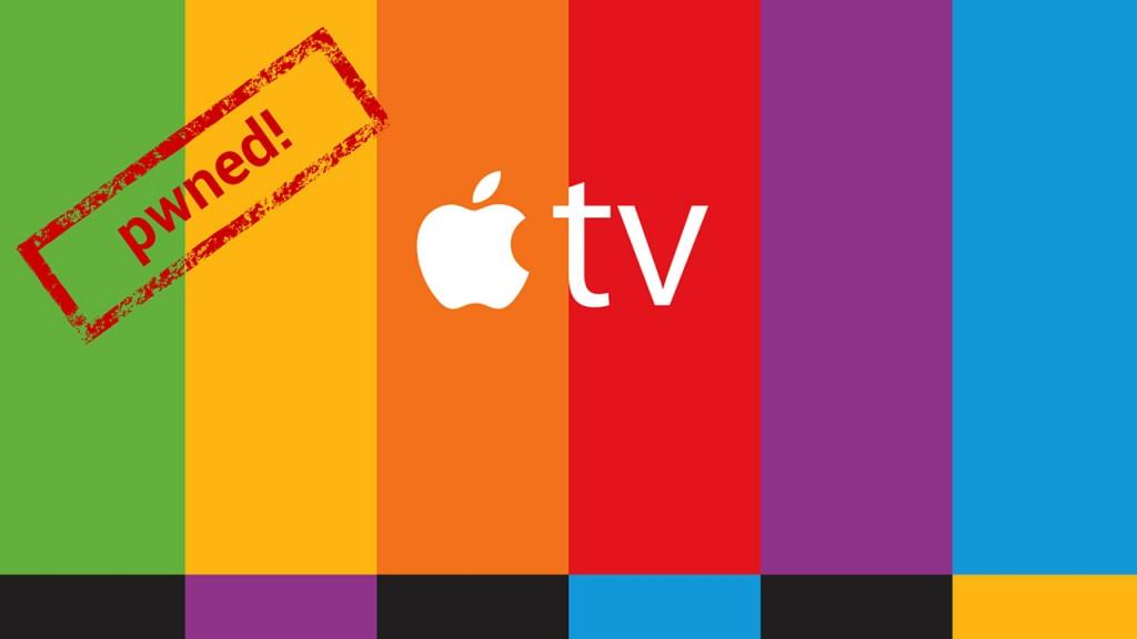 jailbreak para Apple TV 4