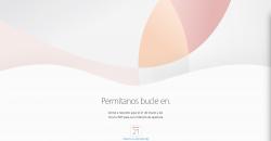 Keynote de Apple para el 21 de marzo