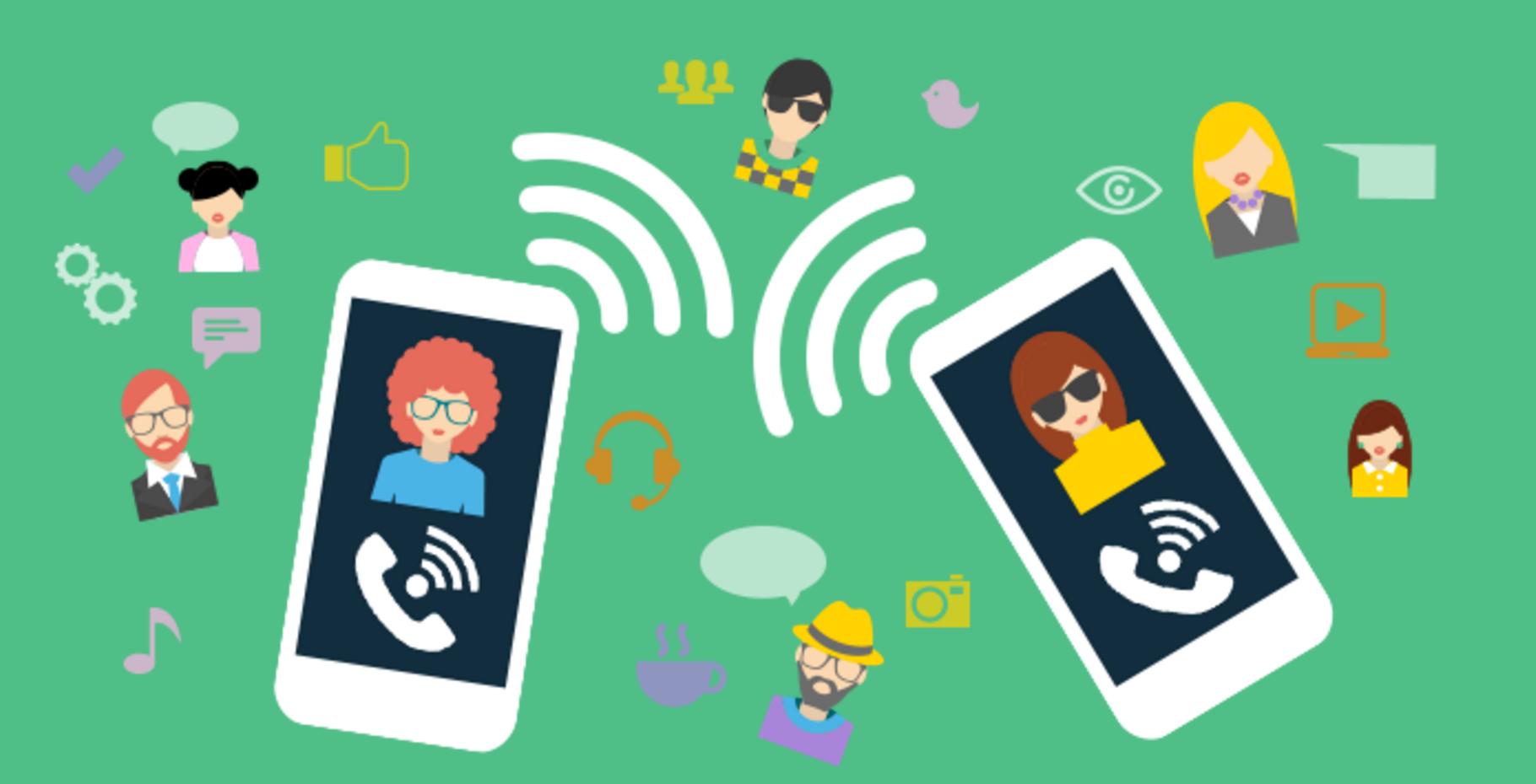 Llamadas WiFi ayudará a que no te quedes sin cobertura