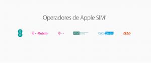 El nuevo iPad Pro de 9,7 viene con Apple SIM integrada