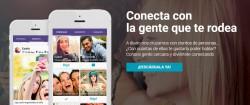 Wehey la app de mensajería geolocalizada ya está en la AppStore