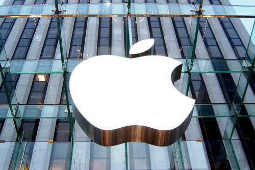 Segundo trimestre fiscal y bajada de ventas y beneficios en Apple