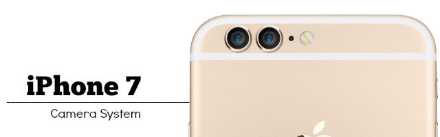 """KGI: Sólo el iPhone 7 de 5,5"""" llevará cámara dual"""