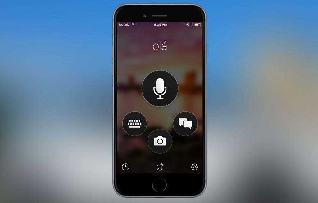 Microsoft se adelanta a Google y ofrece Microsoft Translator offline para iOS