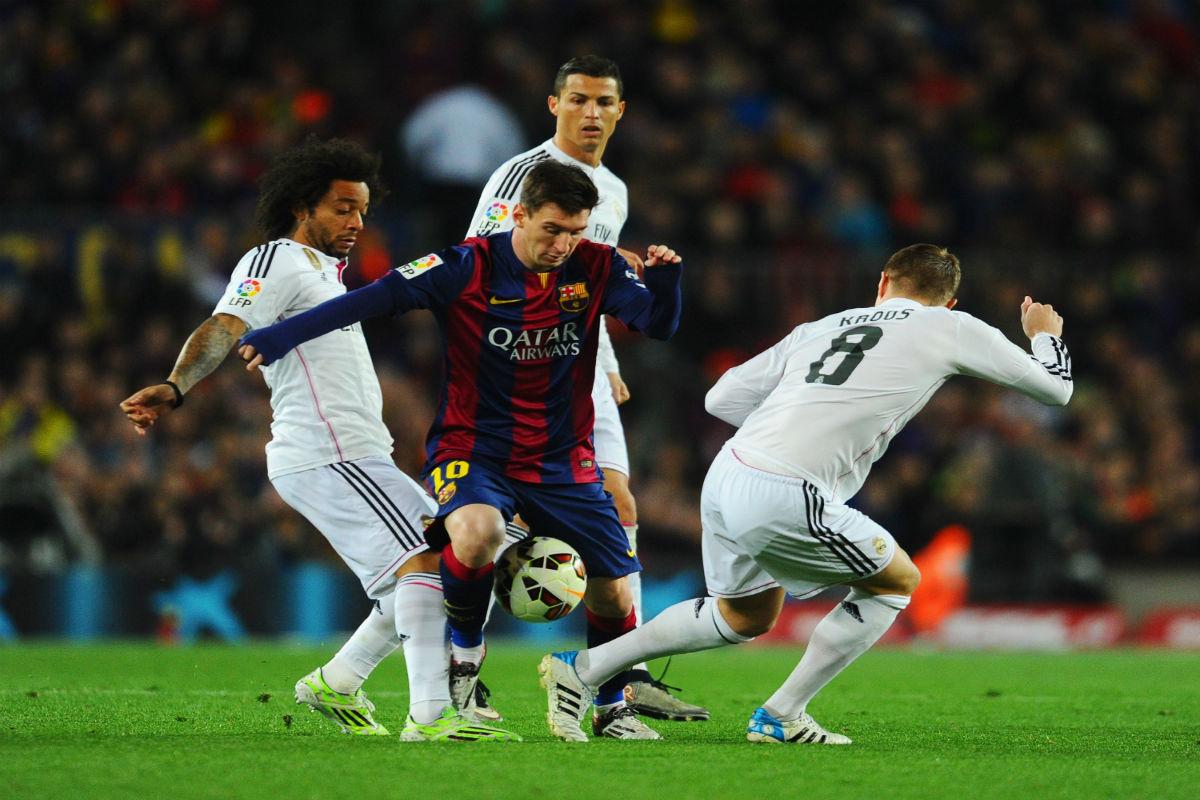 beIN Sports La Liga también en Orange, Vodafone y Telecable