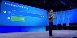 F8 de Facebook nueva edición sólo para desarrolladores