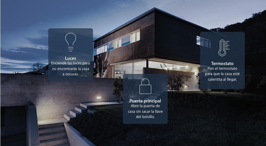 HomeKit podría ser app nativa en el nuevo iOS10