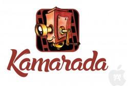 Kamarada la app de cine mudo llega a la App Store
