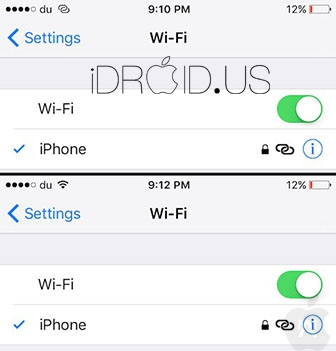 Normal Wifi