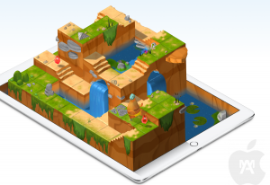 Swift Playgrounds  aprendiendo a programar