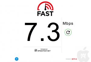 Netflix tiene su propio test de velocidad