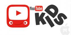 Youtube Kids en España el 13 de julio
