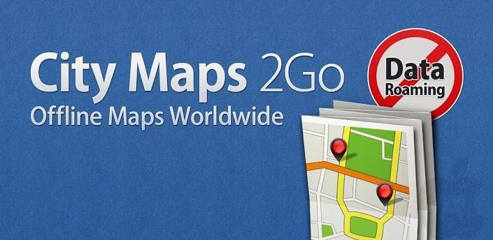 City-Maps-2Go-Pro-Offline
