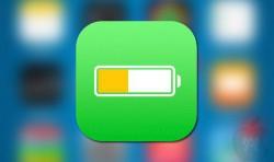 iOS 9.3.3 Solución a tus problemas de batería