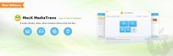 Haz una copia de seguridad en el iPhone con MacX MediaTrans