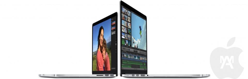 Los MacBook Pro podrían ser renovados en Octubre