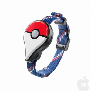 Pokémon Go Plus la pulsera del juego  a la venta el 16 de septiembre