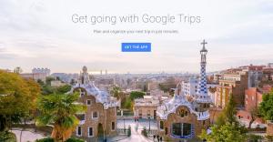 Google Trips la nueva propuesta de los de Mountain View para tus viajes