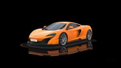 McLaren y  Apple protagonizan la historia que no ha sido