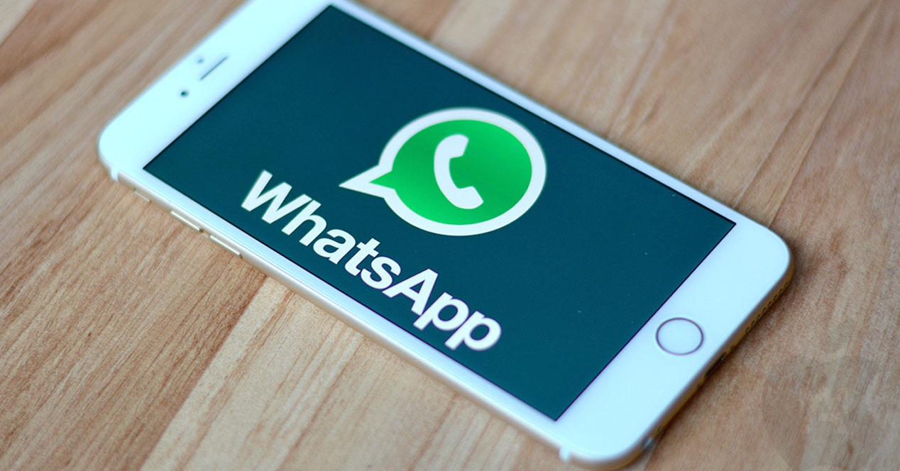 WhatsApp Messenger se actualiza a la versión 2.16.10