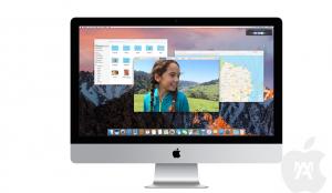 Apple libera la última actualización de MacOS Sierra
