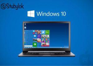 Windows 10 (32 y 64 bits) Gratis!!!