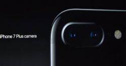 El iPhone 7 Plus ya cuenta con el nuevo modo Retrato y Apple, comparte algunos trucos.