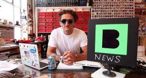 CNN compra Beme la startup del Youtuber Casey Neistat