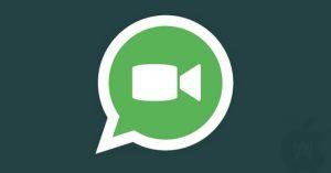Al fin llega la videollamada con WhatsApp a iPhone