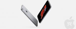 Apple pone en marcha un plan de reemplazo de batería para algunos modelos iPhone 6S