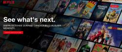 La posibilidad de descargar offline los contenidos de Netflix ya es una realidad
