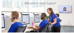 El servicio posventa de Apple en Dinamarca tendrá que cambiar