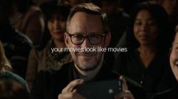 El nuevo anuncio del iPhone 7 se centra en la grabación de vídeo