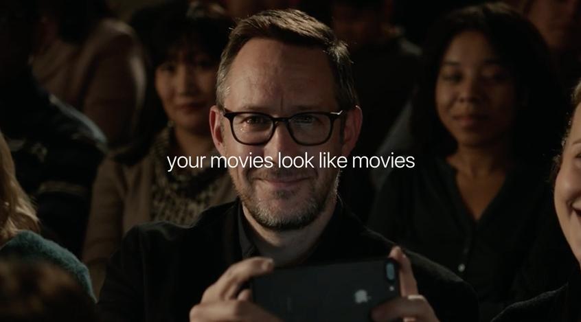 nuevo anuncio del iPhone 7