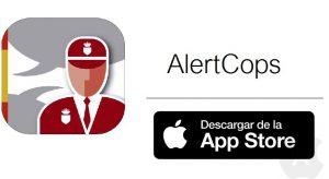 AlertCops: Servicio de alertas de seguridad ciudadana