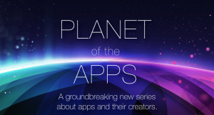 Planet of the apps ya está grabado y desmontado el set
