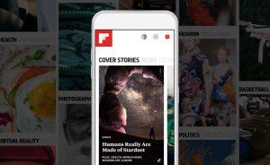 Flipboard 4.0 busca la personalización total de noticias para el usuario