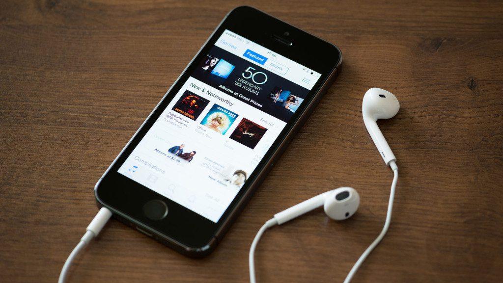 Podcast un nuevo objetivo a desarrollar para Apple según Eddy Cue